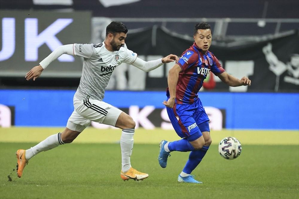 Kritik maçta kazanan Trabzonspor - 22