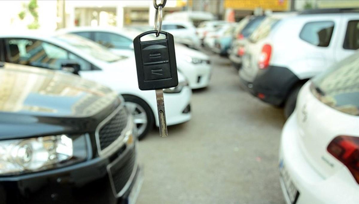 İkinci elde fiyatlar yükselince ağır hasarlı araçlara rağbet arttı