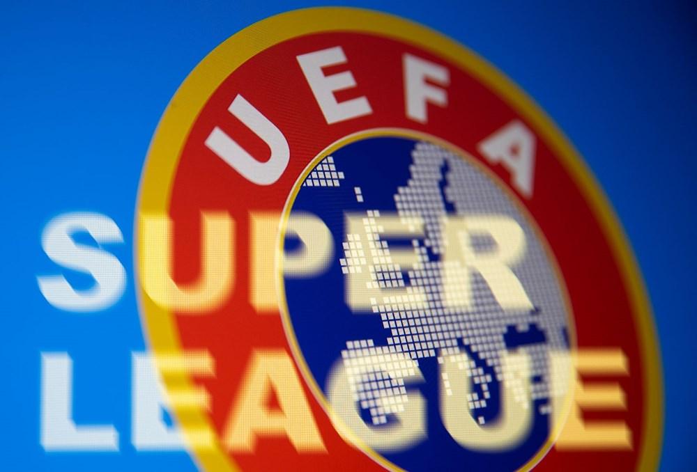 Avrupa Süper Ligi'nde yaprak dökümü - 8