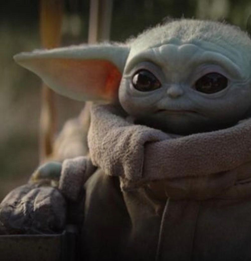 Bebek Yoda, Marvel evreninde - 2