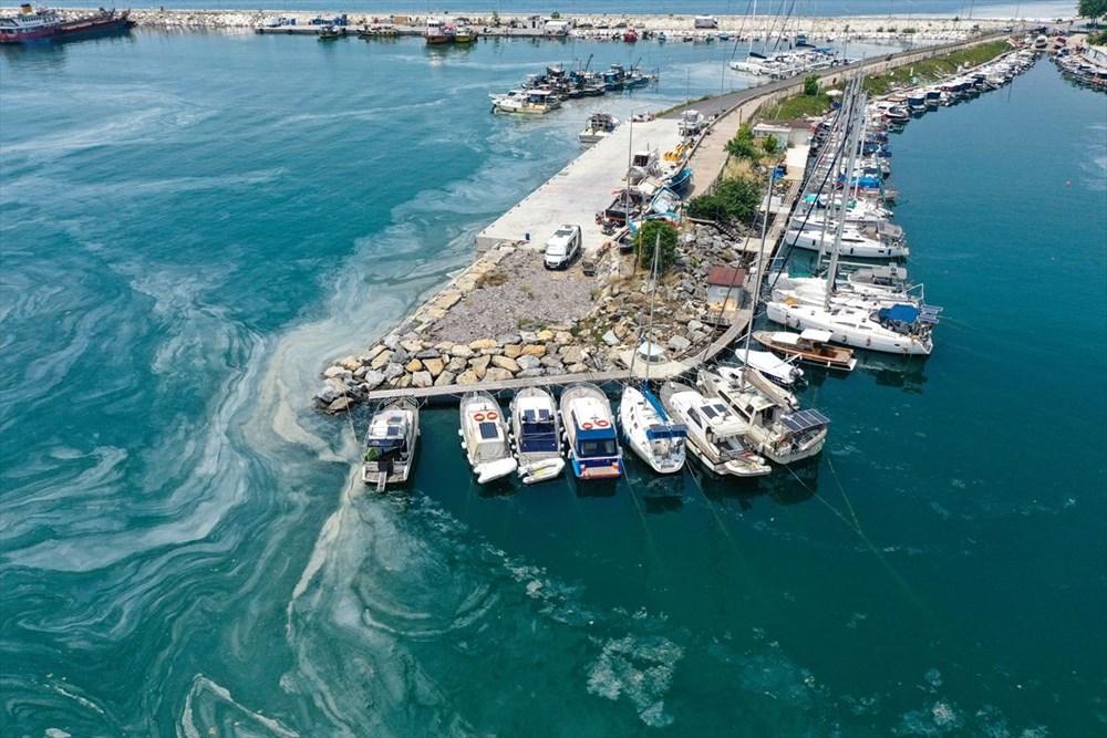 ODTÜ'den Marmara'da 'derin' inceleme - 7