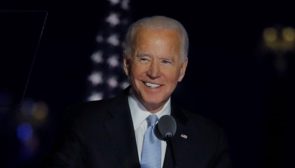 ABD'nin 46. başkanı Joe Biden kimdir? (Portresi, vaatleri, dış politikada hedefleri)