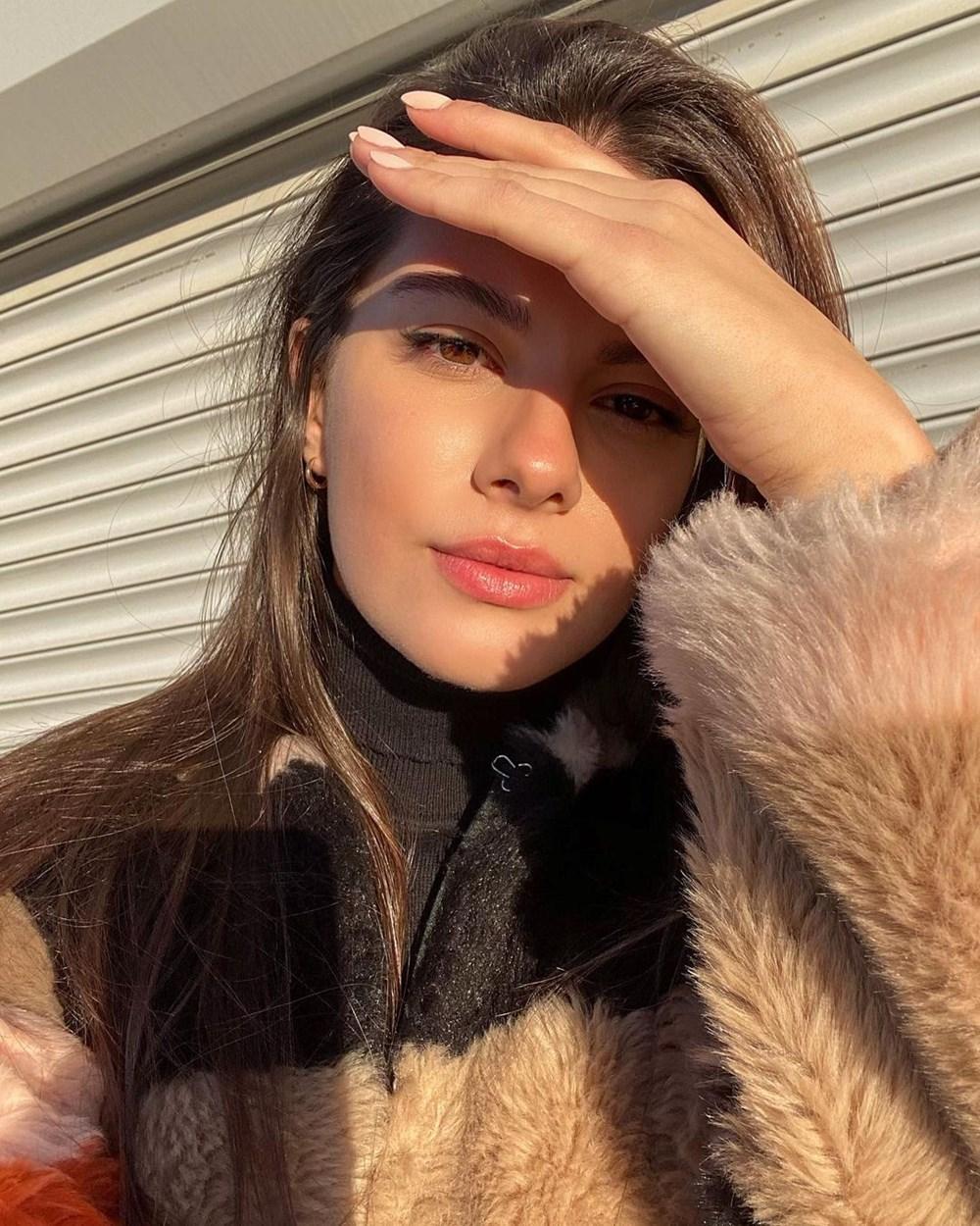 Miss Turkey 2021 birincisi Dilara Korkmaz hakkında merak edilenler - 14