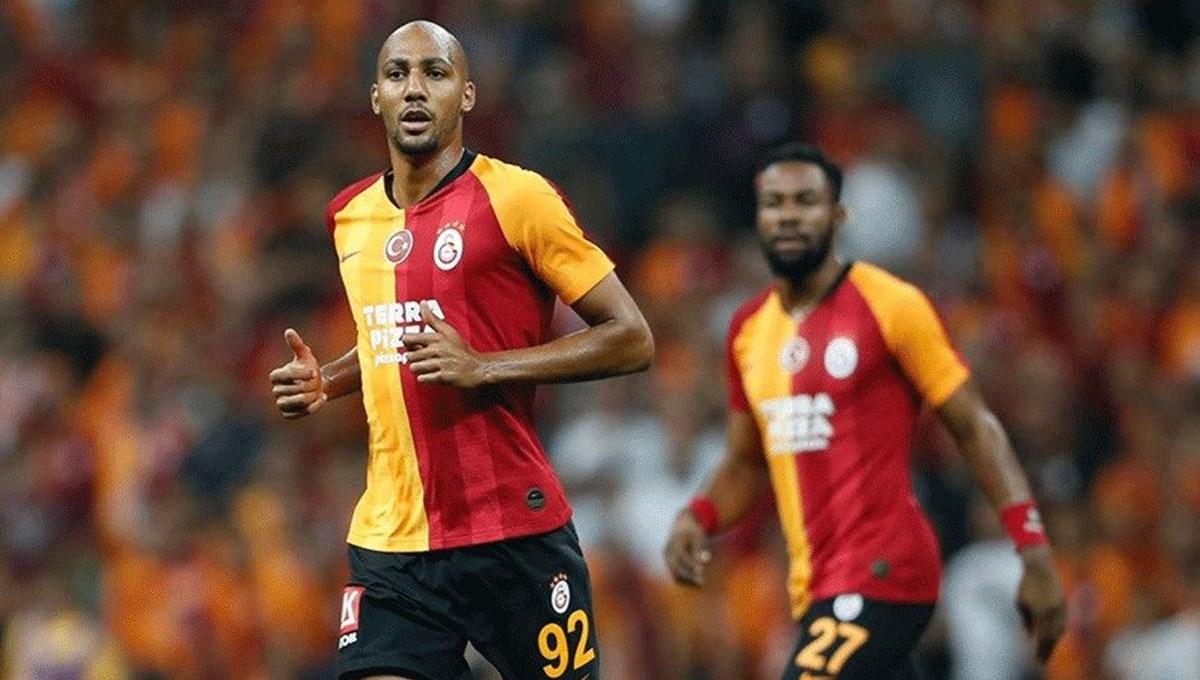 Steven Nzonzi, Al Rayyan'a transfer oldu