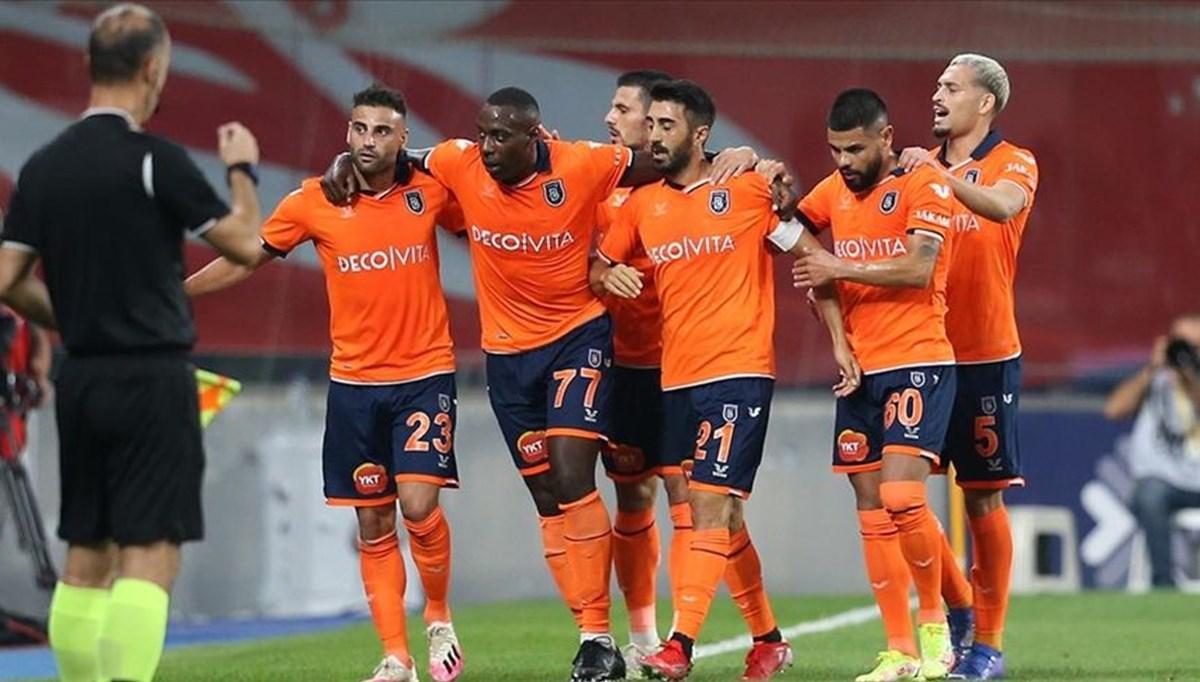 İstanbul Başakşehir Futbol Kulübü ile YKT Filo arasında sponsorluk anlaşması yapıldı