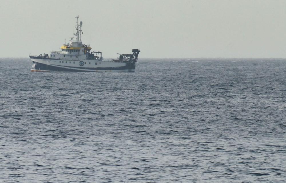 İspanya'yı sokağa döken cinayet: Bir ve altı yaşlarındaki iki kızını öldürüp okyanusa attı - 4