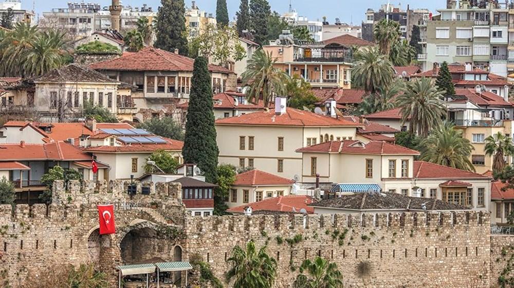 'Kaleiçi', Antalya's gateway to the past - 4