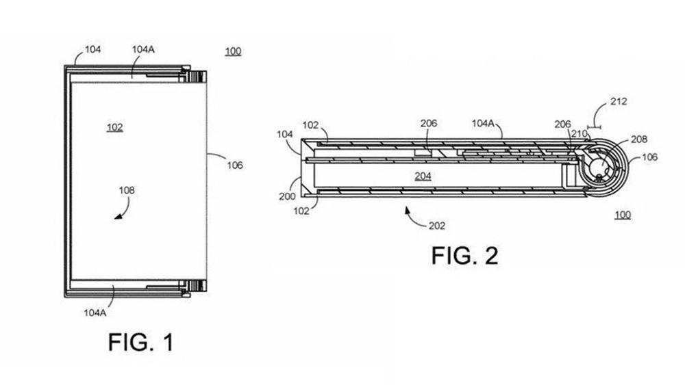 Google'ın katlanabilir telefonu Google Pixel Fold özellikleri sızdırıldı - 2
