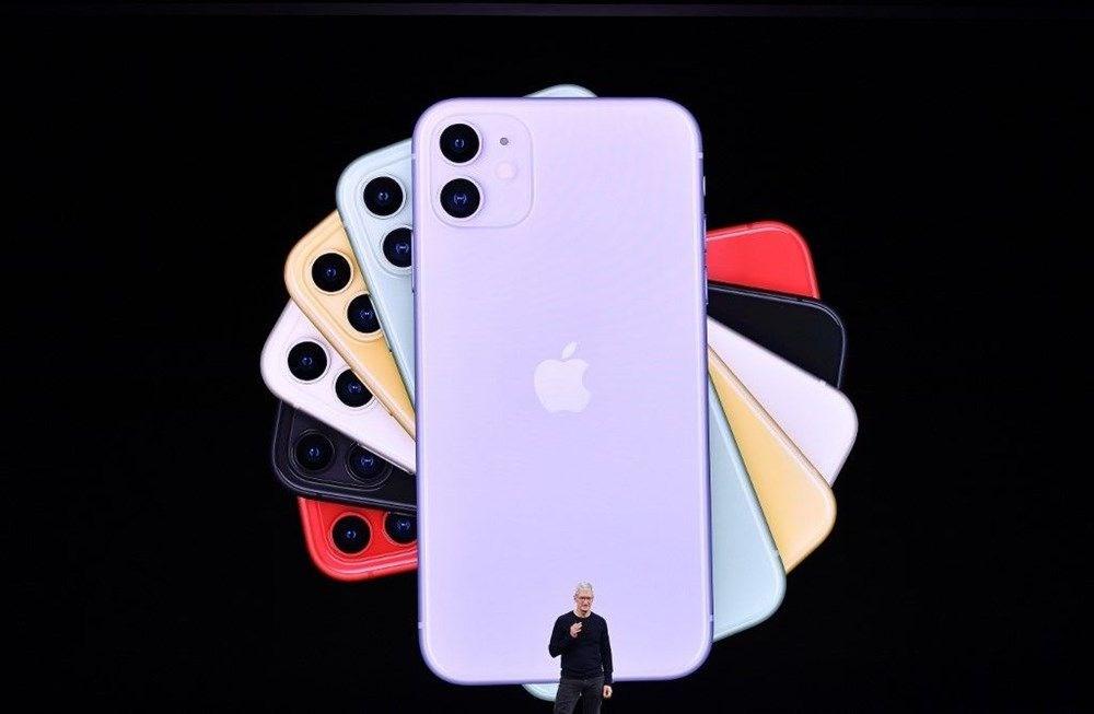 Apple Türkiye'den zam kararı! İşte zamlı güncel iPhone fiyatları - 7