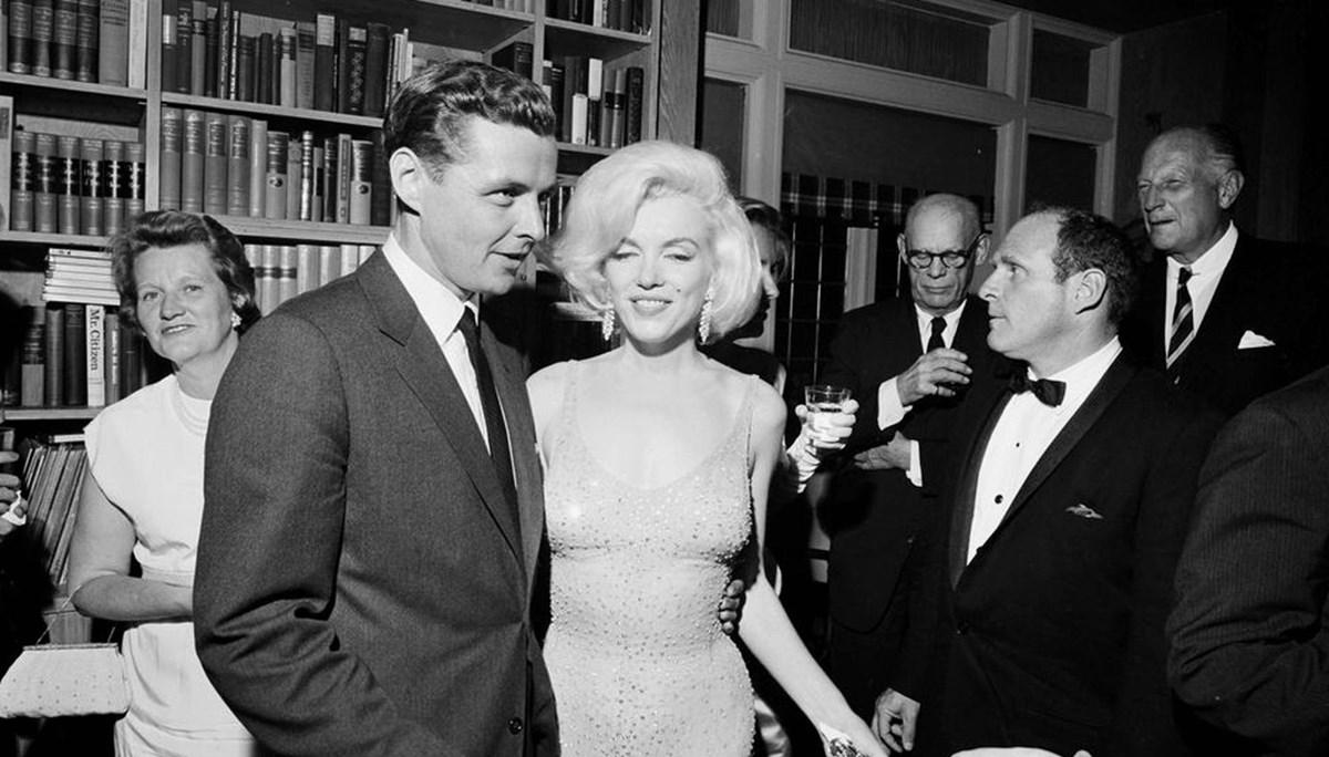 Marilyn Monroe'yu Robert Kennedy mi öldürdü?