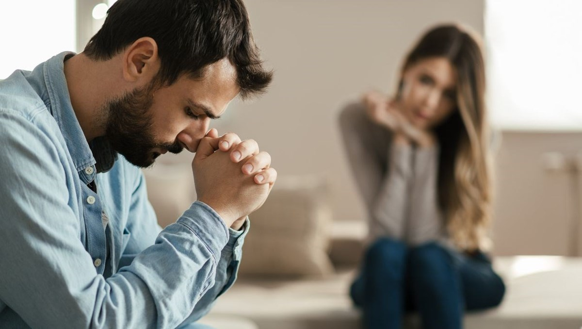 Araştırma: Mutsuz evlilik erkekler için ölümcül olabilir