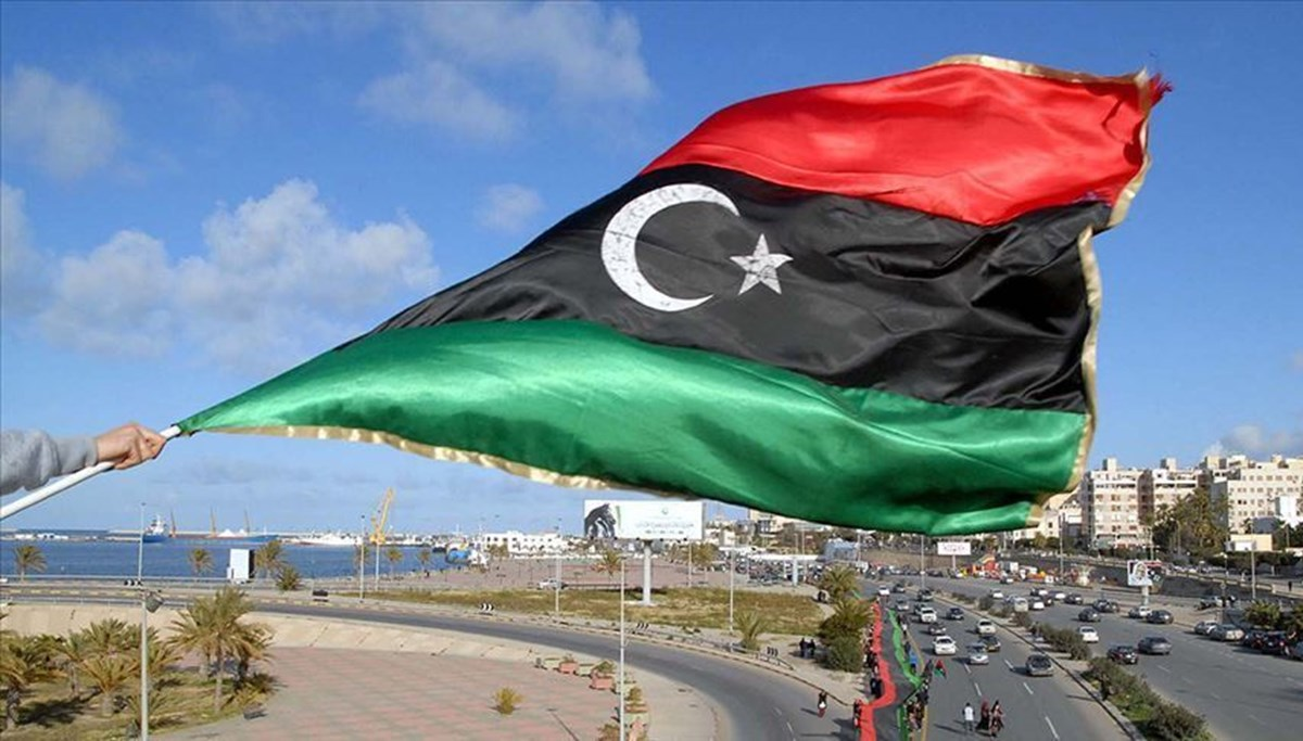 BM ve Almanya Libya toplantısına ev sahipliği yapacak