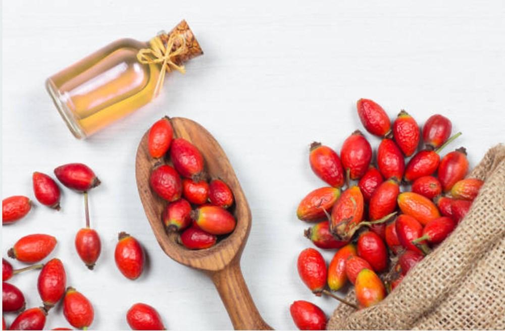 Meyve ve sebzeler hangi vitaminleri içeriyor? (Meyve ve sebzelerin besin değerleri) - 19