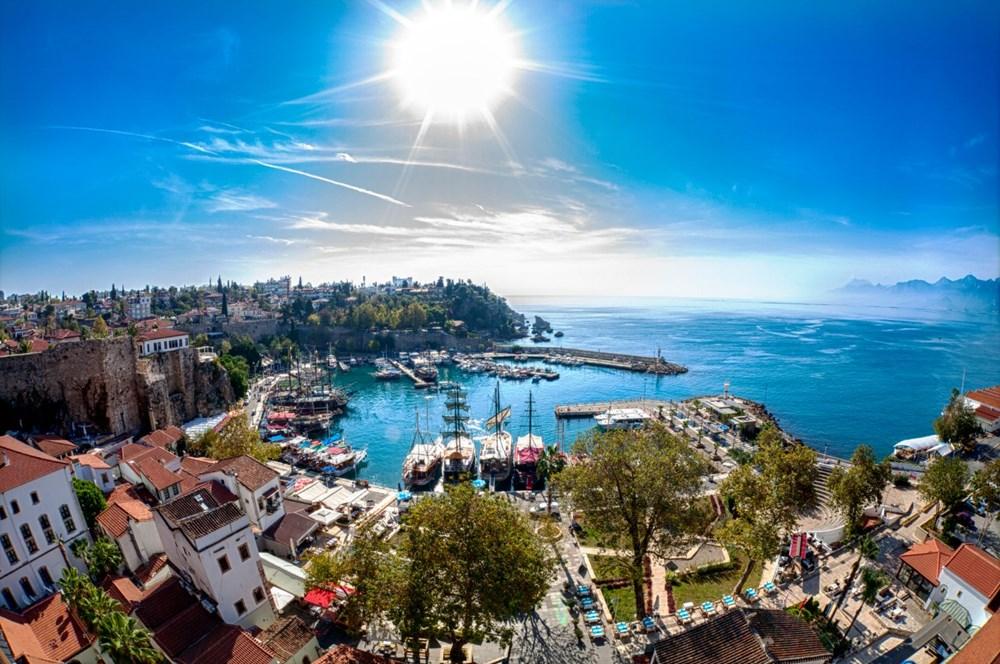 'Kaleiçi', Antalya's gateway to the past - 1