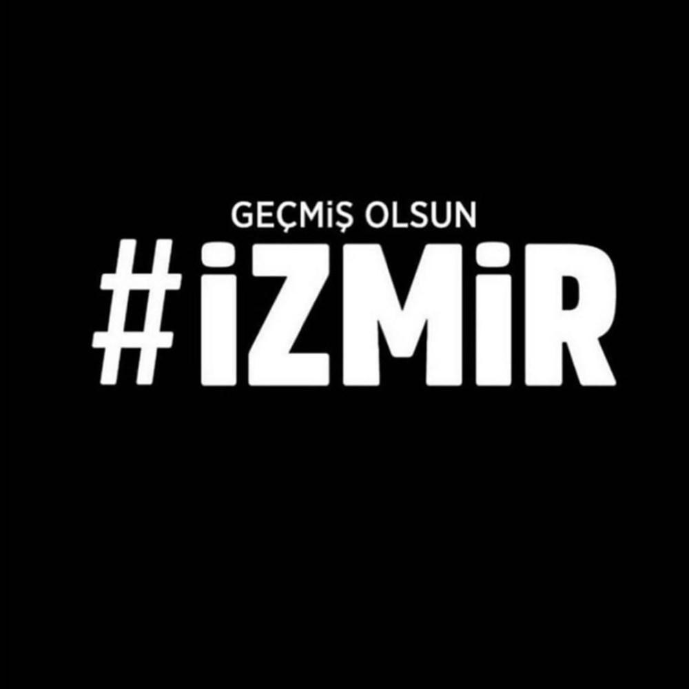 Ünlü isimlerden İzmir'e destek mesajları - 3