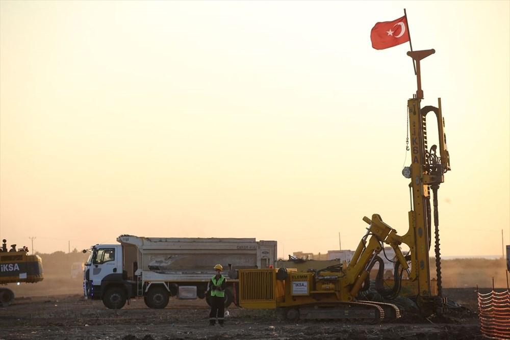 Türkiye'nin Otomobili fabrikasına ilk harç: 18 ayda tamamlanacak - 2