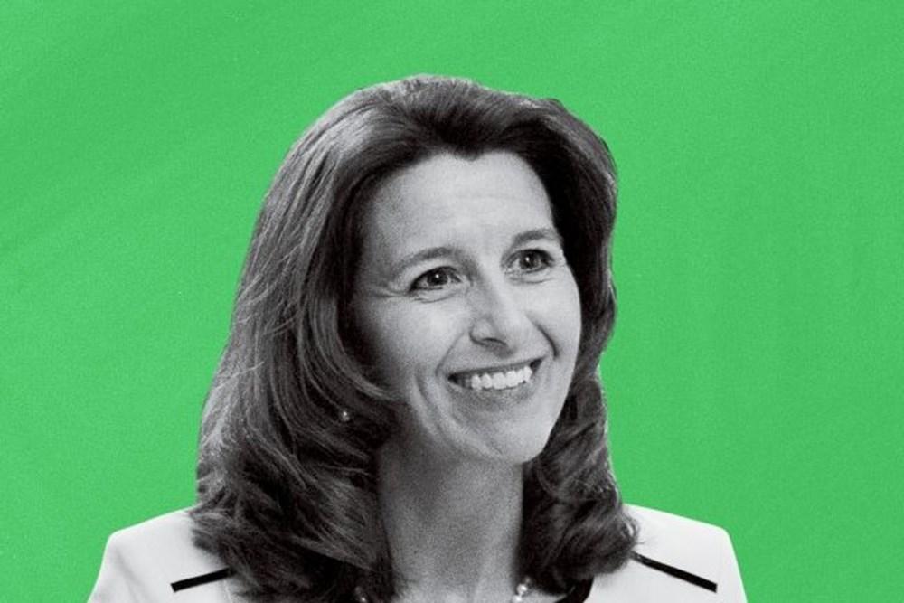 Fortune, dünyanın en güçlü 50 kadınını açıkladı - 23