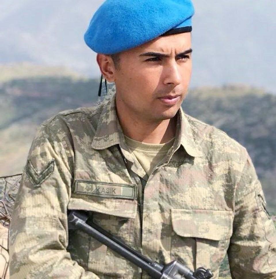 Mehmet Kaşık