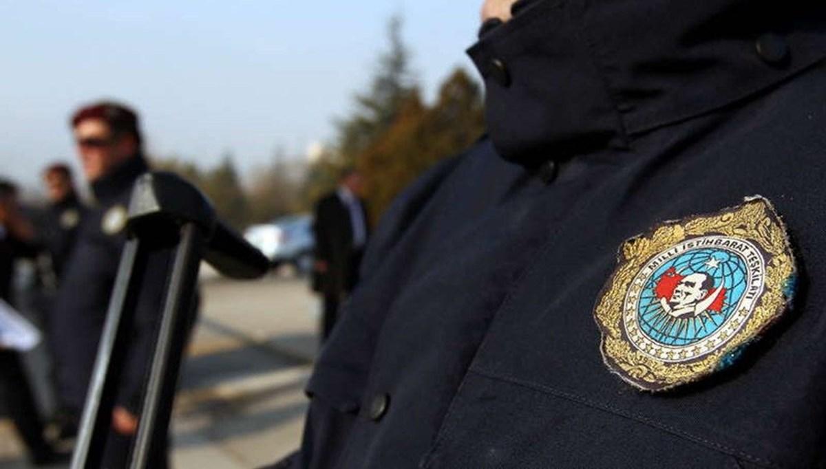 SON DAKİKA: Van'da 2'si İran ajanı 8 kişi yakalandı