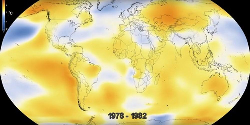 Dünya 'ölümcül' zirveye yaklaşıyor (Bilim insanları tarih verdi) - 108
