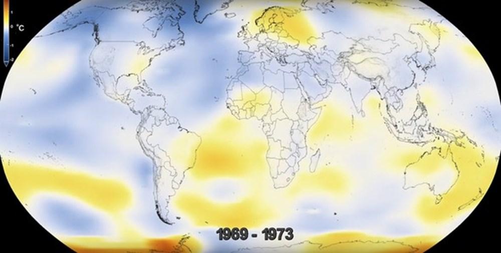 Dünya 'ölümcül' zirveye yaklaşıyor (Bilim insanları tarih verdi) - 99