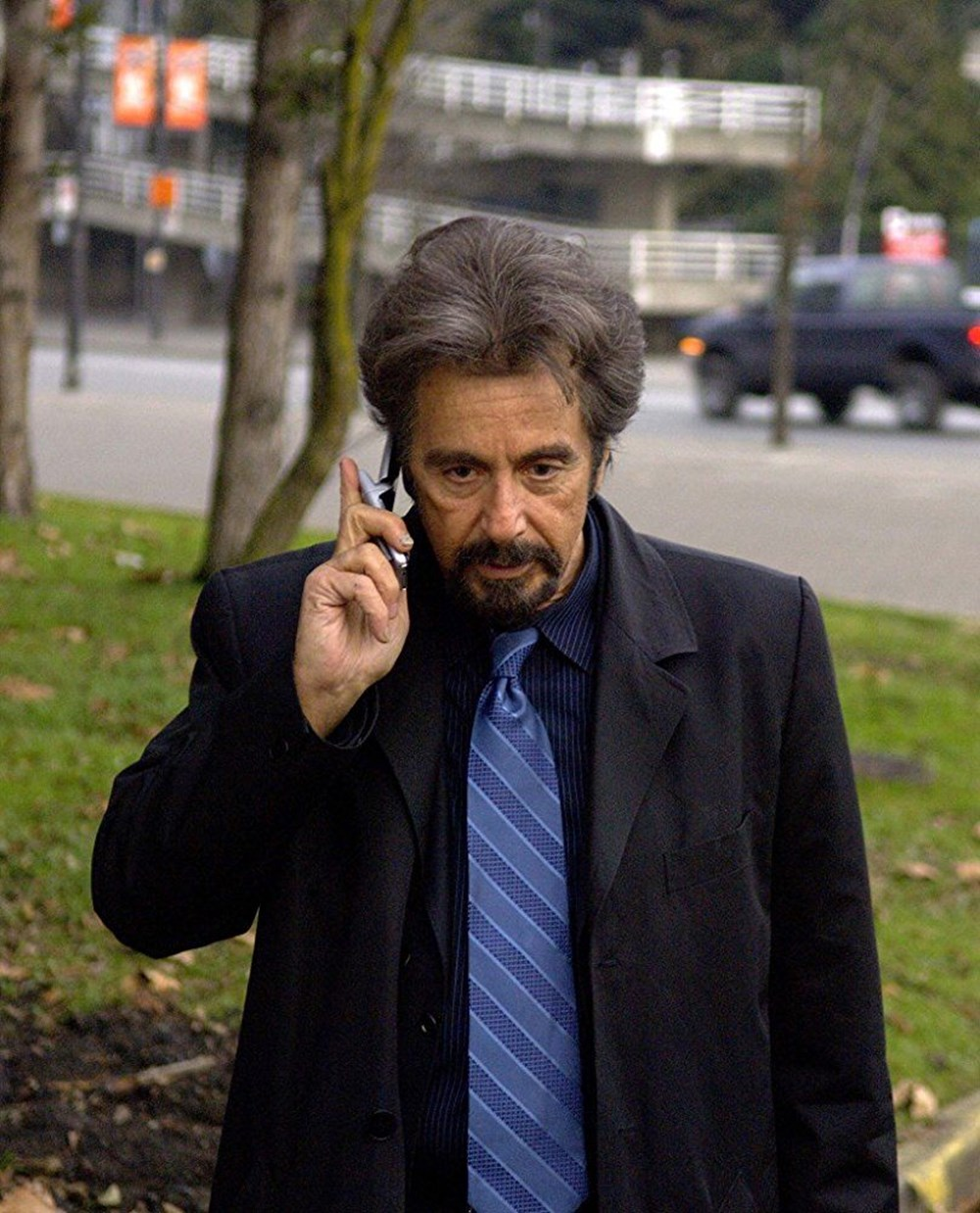 81. doğum gününde 81 fotoğrafla Al Pacino - 51