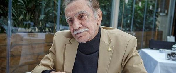 Aydemir Akbaş'a kanser teşhisi