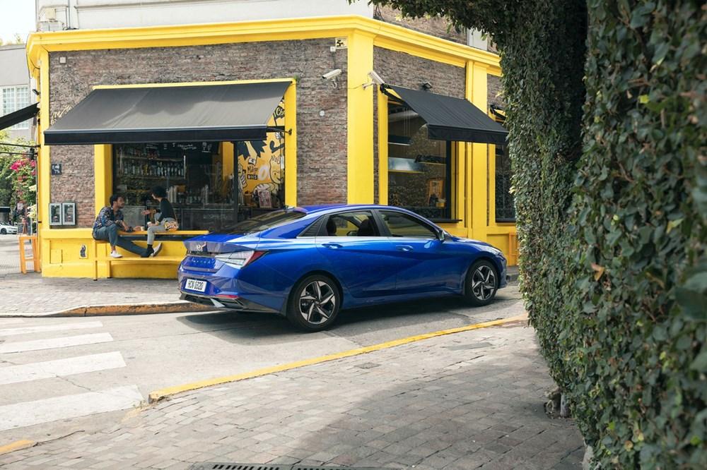 Hyundai Elantra Türkiye'de satışa çıktı (Fiyatı belli oldu) - 15