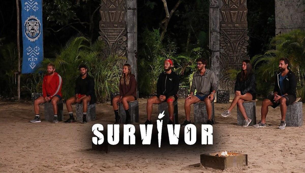 Survivor'da eleme adayı kim oldu, otomobil ödülünü kim kazandı? (9 Haziran 2021 ayrıntıları)
