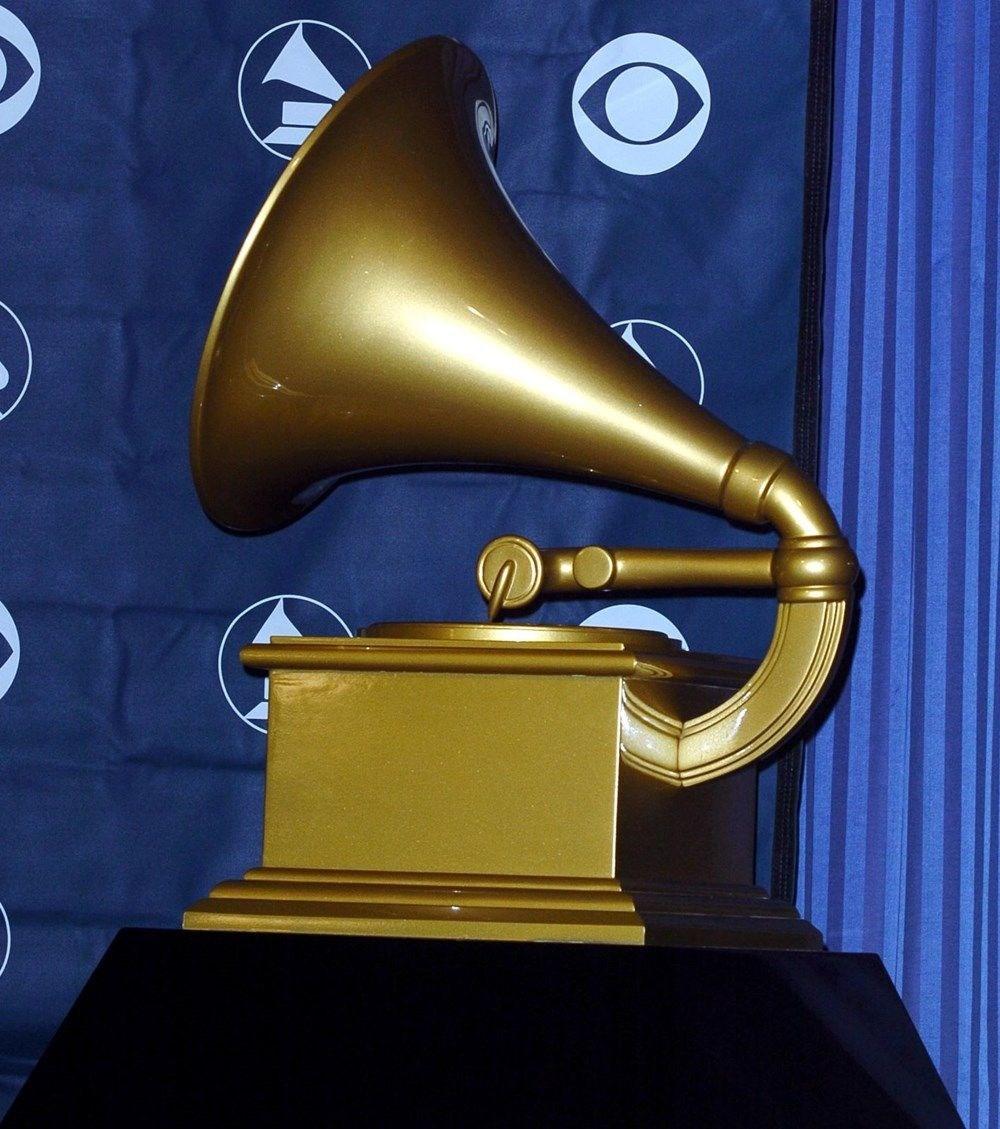 2021 Grammy Ödülleri'nin sahipleri belli oldu - 7