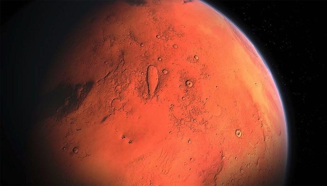 Mars araştırmasından çarpıcı sonuç