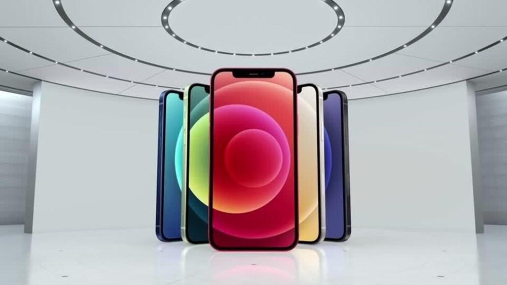 'Mini'den 'Pro Max'e iPhone 12 modellerinin artıları ve eksileri - 10