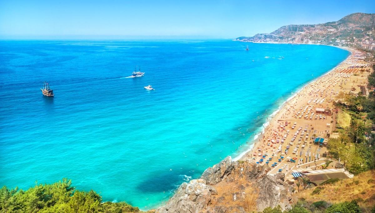 Turizmde hedef yüzde 100 artışla 34 milyon turist