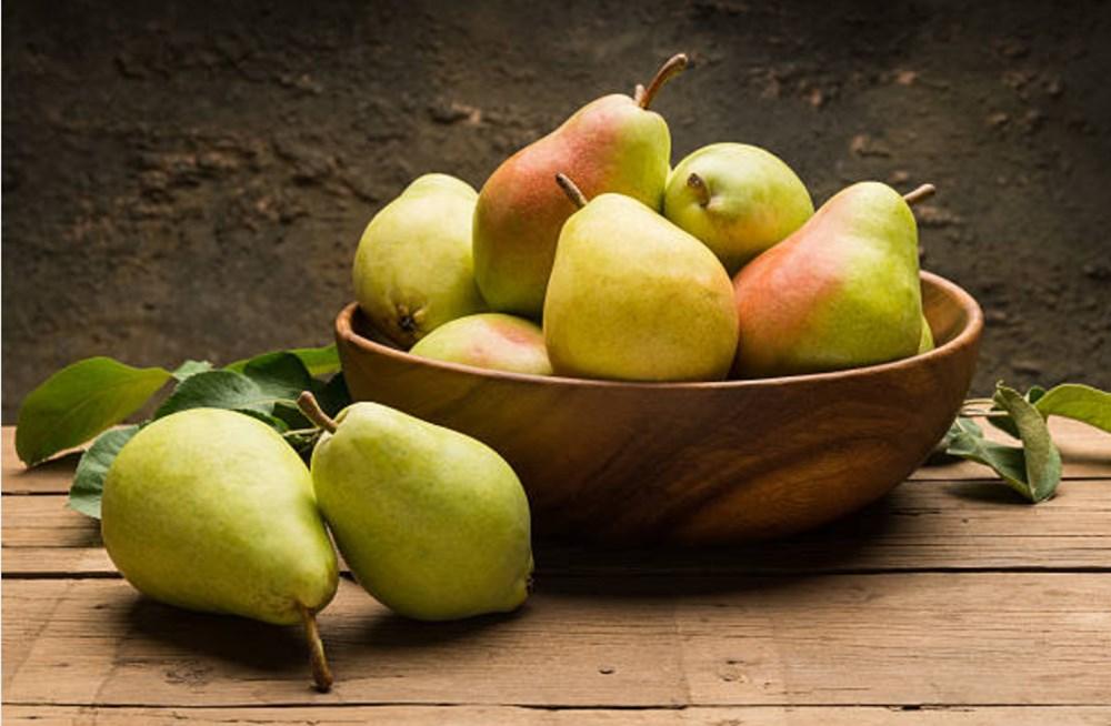 Meyve ve sebzeler hangi vitaminleri içeriyor? (Meyve ve sebzelerin besin değerleri) - 1