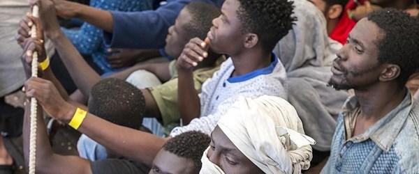İtalya diğer AB ülkelerinden mülteci geri kabul etmeyecek