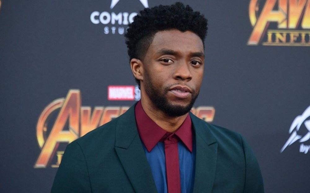 Black Panther'in yönetmeni Ryan Coogler: En önemli repliklerden biri Chadwick Boseman'ın fikriydi - 5