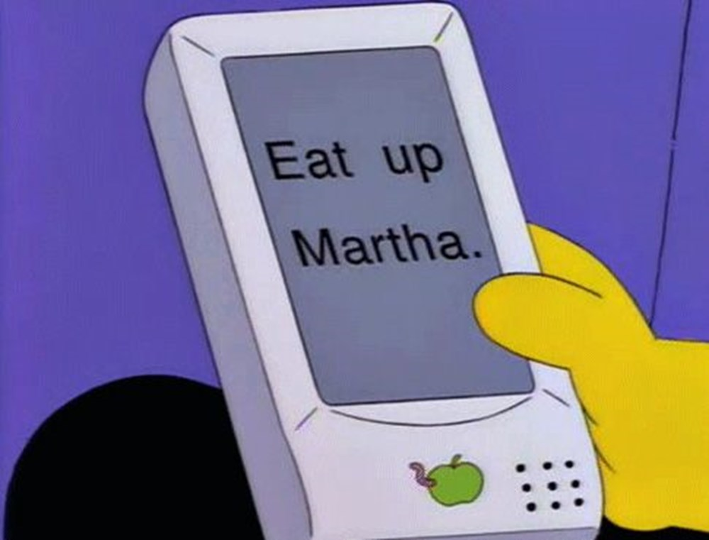 Simpsonlar'ın (The Simpsons) kehaneti yine tuttu: ABD'de Kongre Binası işgali - 22