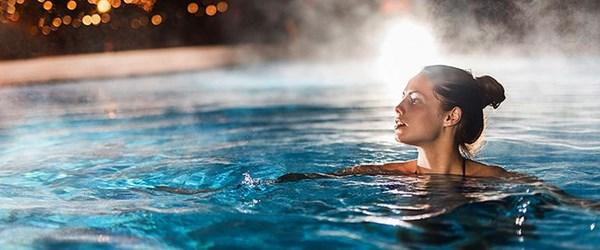 Kış aylarında sıcacık ve şifa dolu bir tatil: Termal oteller