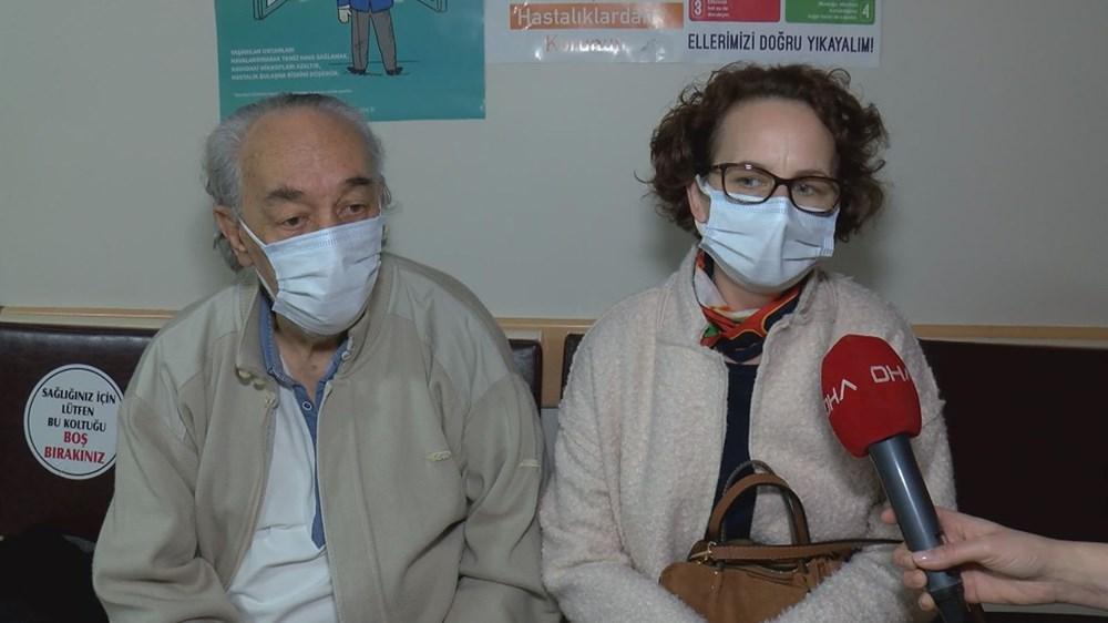 Biontech aşısının yolculuğu (Depodan hastaneye) - 8