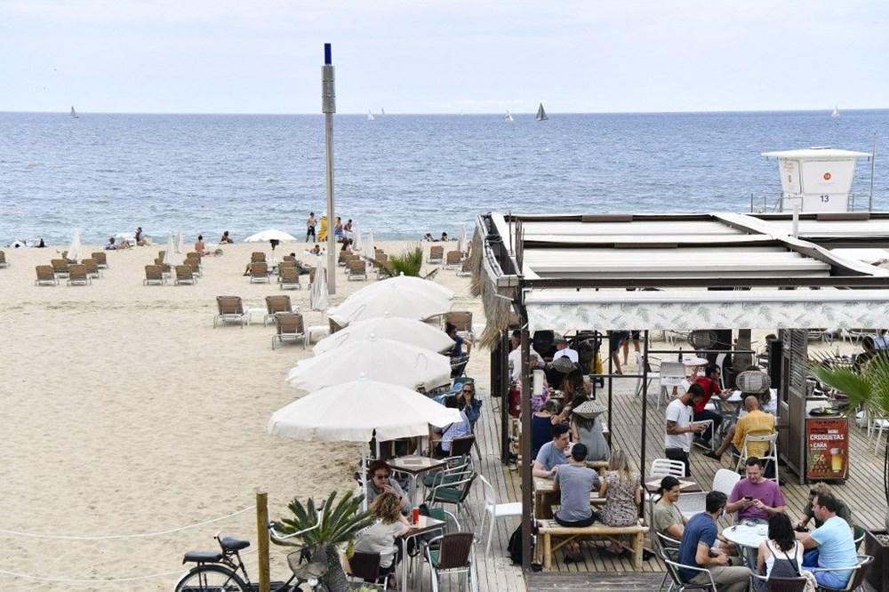 İspanya kapılarını yaz turizmine açtı: 10 milyon yabancı turist bekleniyor - 6