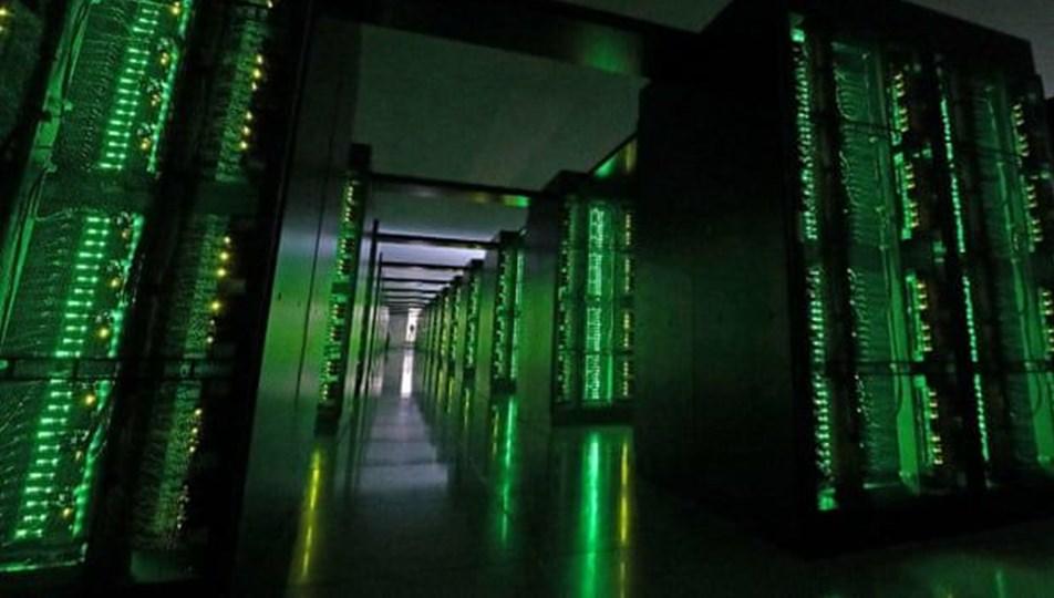 İşte dünyanın en hızlı bilgisayarı (Saniyede 537 katrilyon işlem yapabiliyor)
