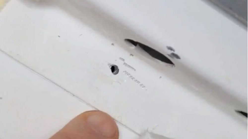 Russian cosmonauts discover new cracks on International Space Station - 6