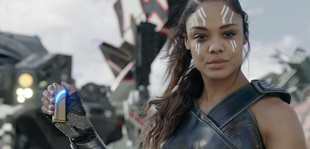 Tessa Thompson:Thor: Love and Thunder'da yeni Marvel karakterleri olacak - 4