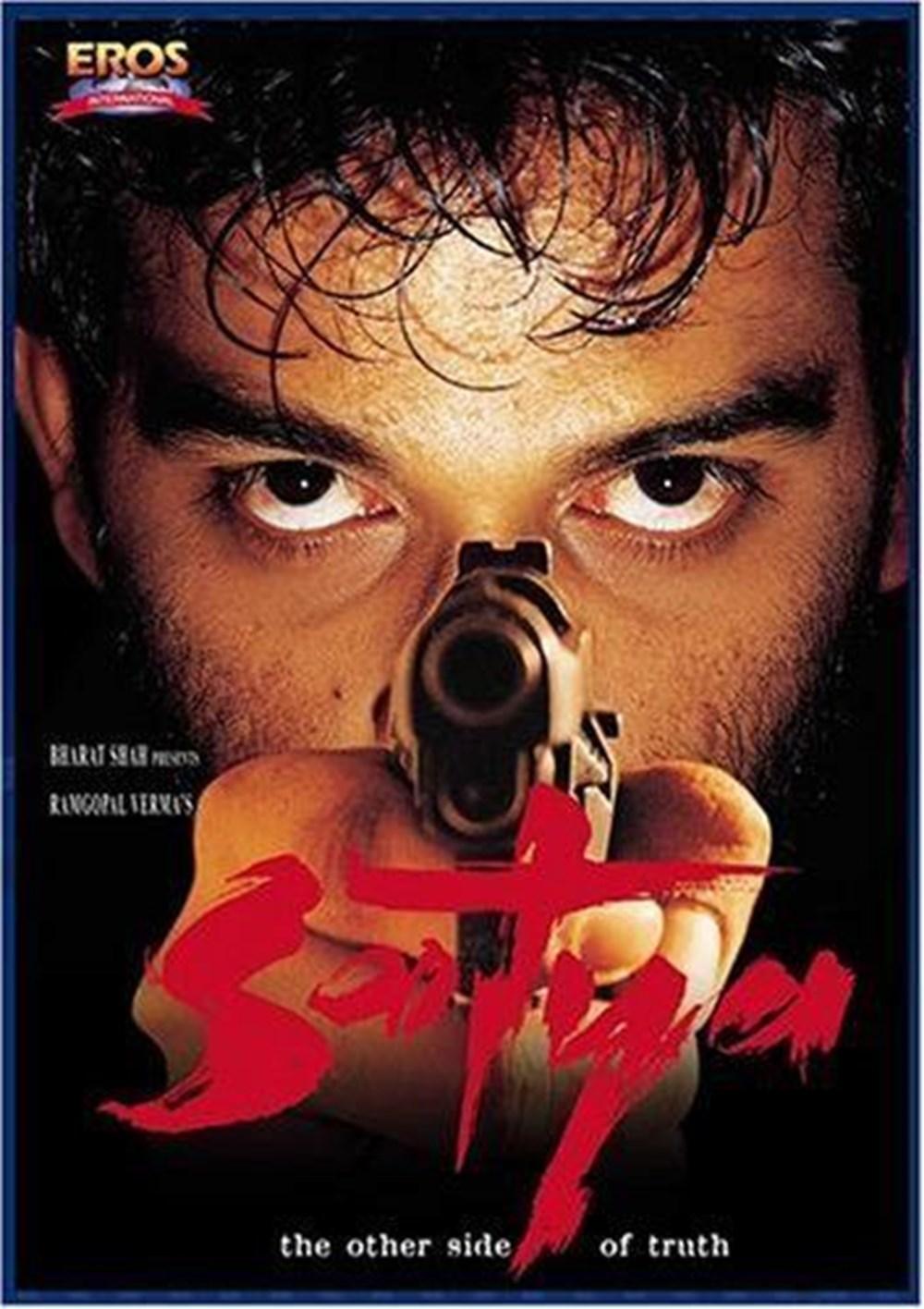 En iyi Hint filmleri - IMDb verileri (Bollywood sineması) - 9