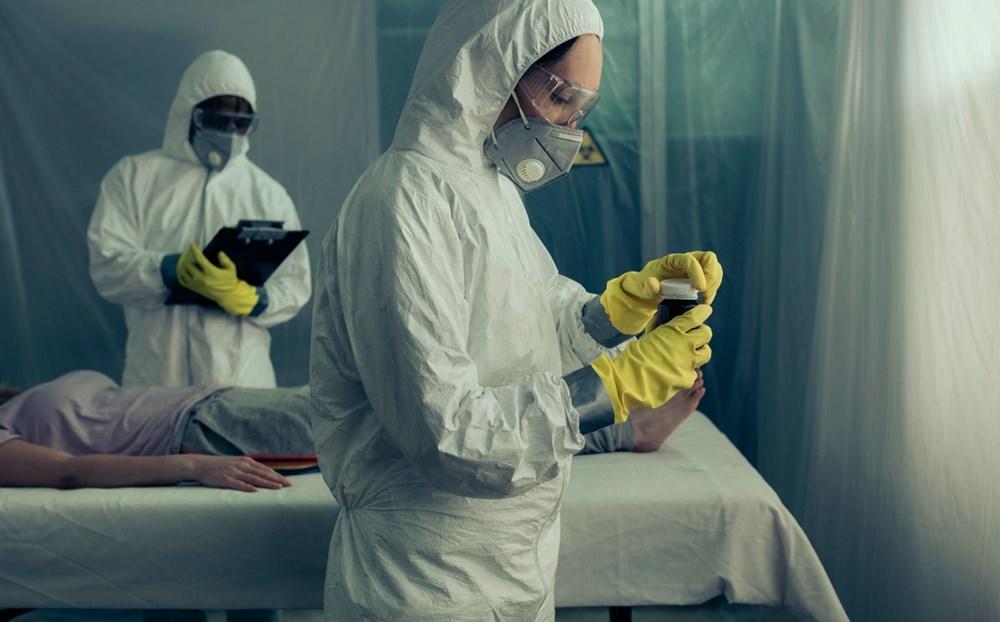 Aynı anda corona virüse vemevsimsel gribe yakalanan insanların sayısı artıyor - 3