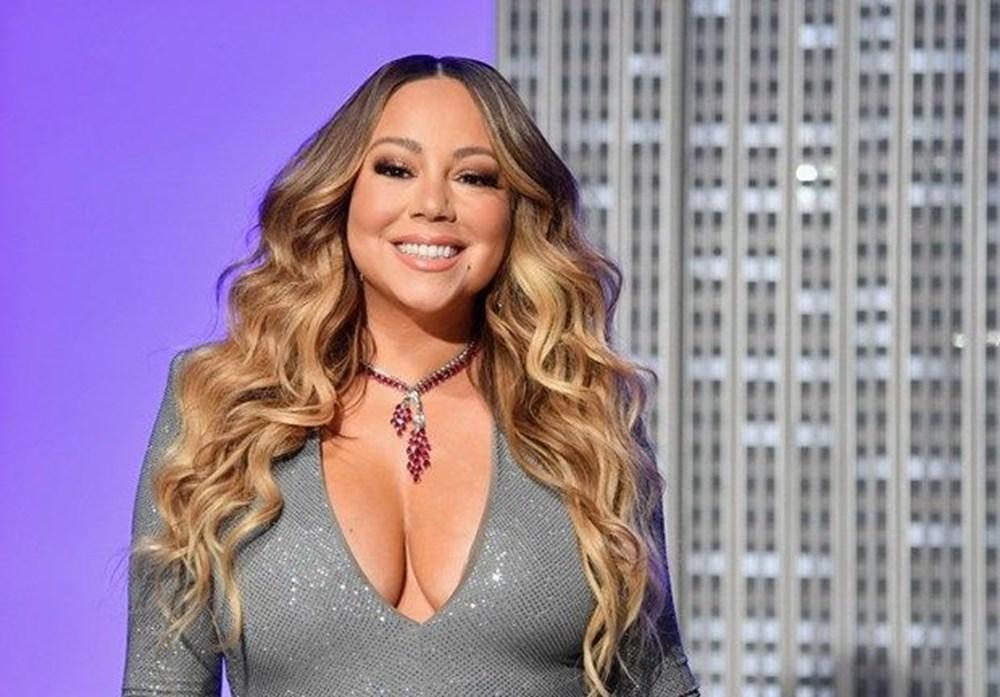 Mariah Carey'e ablasının ardından bir tazminat davası da erkek kardeşinden - 3