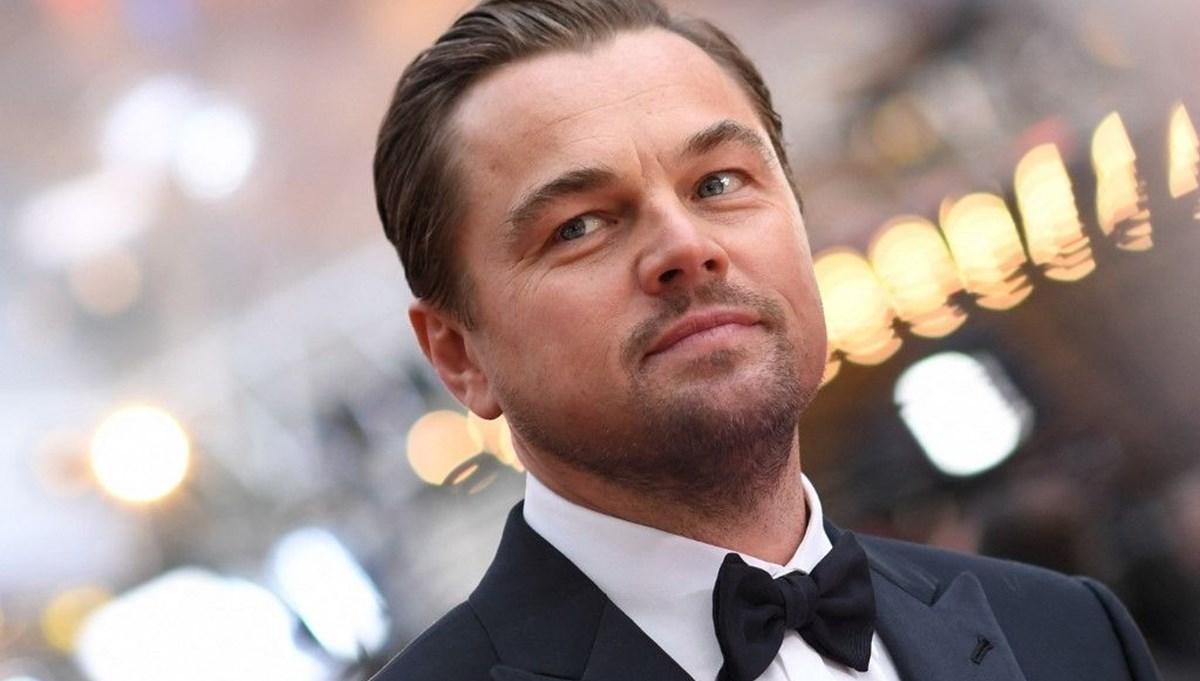 Leonardo DiCaprio'dan Türkiye'deki orman yangınlarına dair mesaj
