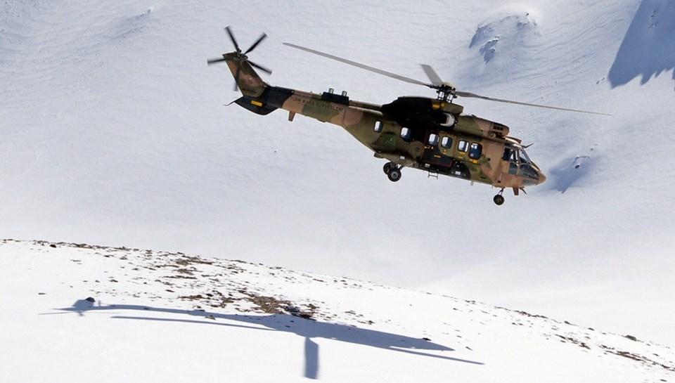 Cougar tipi helikopterler 3 kez düştü, 1 kez füzeli saldırıya uğradı: 4  olayda 37 şehit verildi | NTV