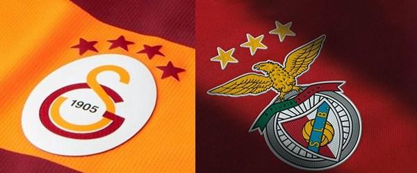 Galatasaray - Benfica Avrupa Ligi maçı ne zaman, saat kaçta, hangi kanalda canlı yayınlanacak?