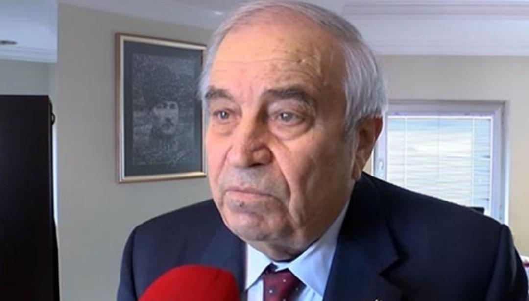 Eski milletvekili Şahin Mengü hayatını kaybetti (Nevşin Mengü'nün babasıŞahin Mengü kimdir?)   NTV